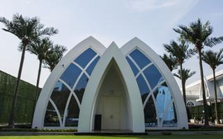赫拉海岛花园酒店