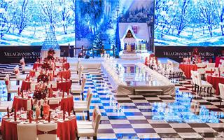 宁波薇拉宫邸私人婚礼会馆