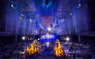 罗曼丽舍一站式婚礼会馆